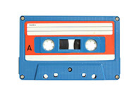Audio Cassette Transfer Services
