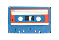 Audio Cassette Transfer Service
