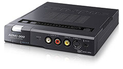 Analog to Digital Capture Card