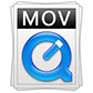 Quicktime MOV File Outpt