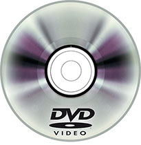Playable DVD